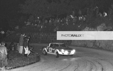 San Martino di Castrozza 1976 - Tetti