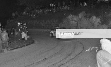 San Martino di Castrozza 1976 - Liviero