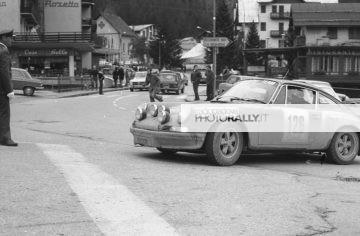 """San Martino di Castrozza 1976 - """"Robim"""""""