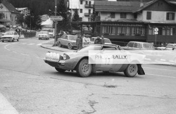 San Martino di Castrozza 1976 - Bianchi