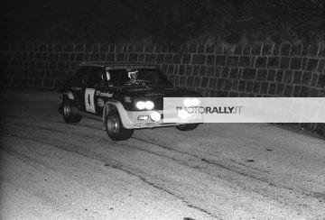 San Martino di Castrozza 1976 - Bacchelli