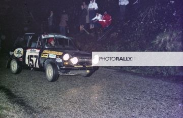 Il Ciocco 1977 - Poluzzi