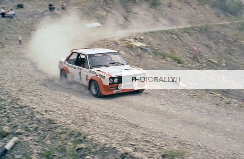 Valli Piacentine 1978 - Bertolo