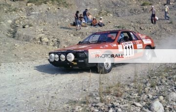 Valli Piacentine 1978 - Airoldi