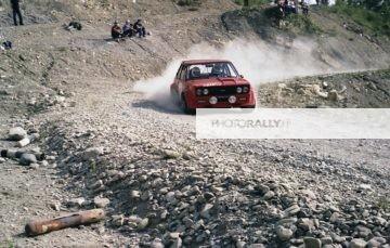 Valli Piacentine 1978 - Baggio