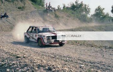 Valli Piacentine 1978 - Mandelli