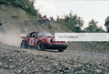 Valli Piacentine 1978 - Ghisla