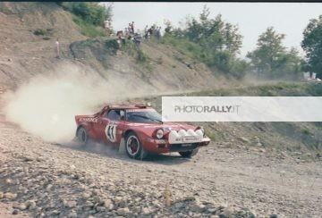 Valli Piacentine 1978 - Bagna