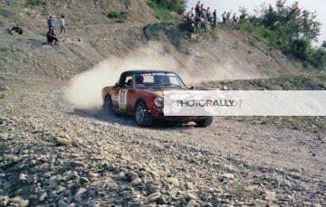 Valli Piacentine 1978 - Mazzola