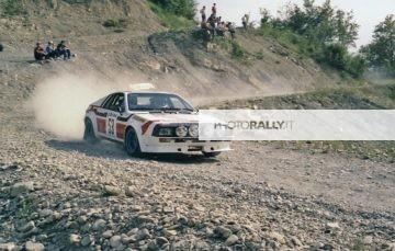 Valli Piacentine 1978 - Cagalli