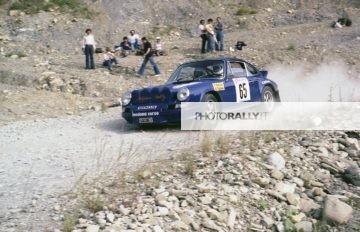 Valli Piacentine 1978 - Pantaleoni