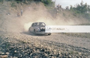 Valli Piacentine 1978 - Sassone