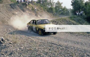 Valli Piacentine 1978 - Dimroci