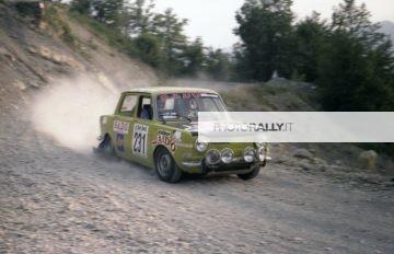 Valli Piacentine 1978 - Masseri