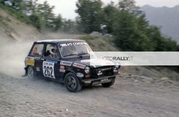 Valli Piacentine 1978 - Del Prete