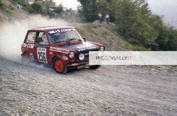 Valli Piacentine 1978 - Carini