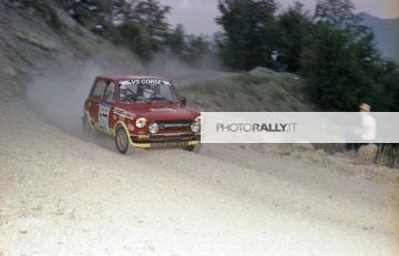 Valli Piacentine 1978 - Agostoni