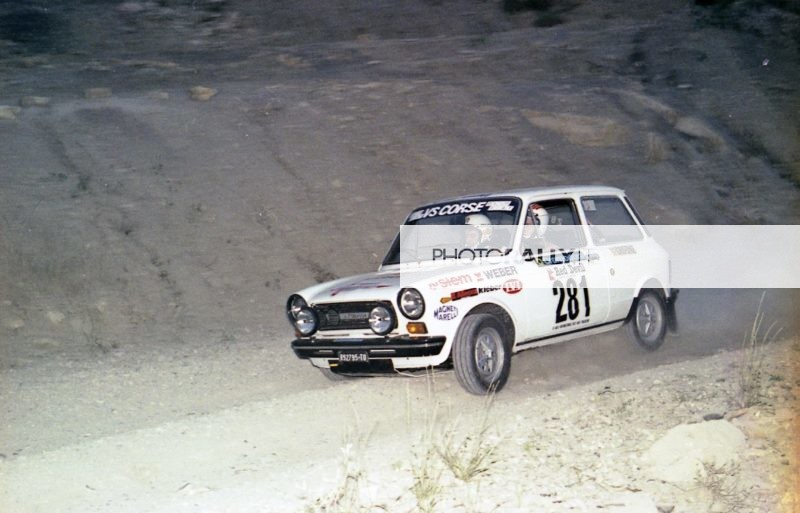 Valli Piacentine 1978 - Perona