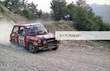 Valli Piacentine 1978 - Perazzi