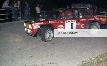 Valli Piacentine 1978 - Pasetti