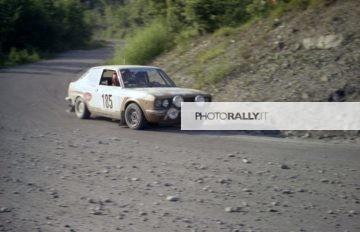 Valli Piacentine 1978 - Malacarrne