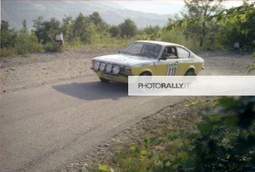 Valli Piacentine 1978 - Cavallo