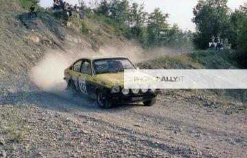Valli Piacentine 1978 - Cò