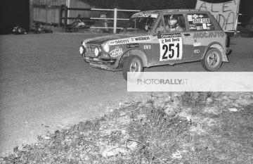 Valli Piacentine 1978 - Mirri