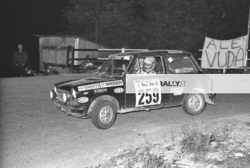 Valli Piacentine 1978 - Simontacchi
