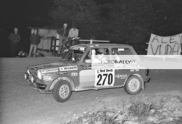 Valli Piacentine 1978 - Marasti