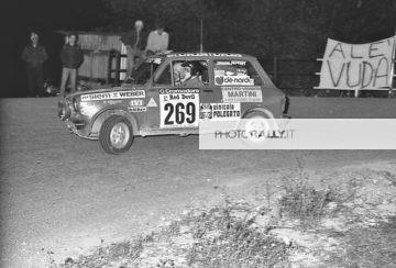 Valli Piacentine 1978 - Spongia