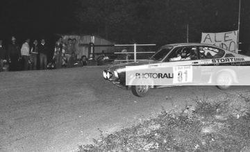 Valli Piacentine 1978 - Castelli
