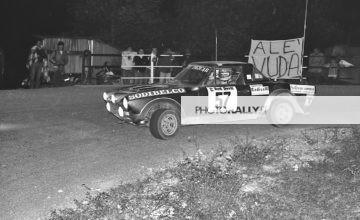 Valli Piacentine 1978 - Mascandola