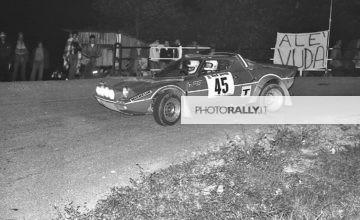 Valli Piacentine 1978 - Masnata