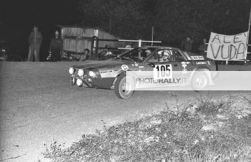 Valli Piacentine 1978 - Basagni