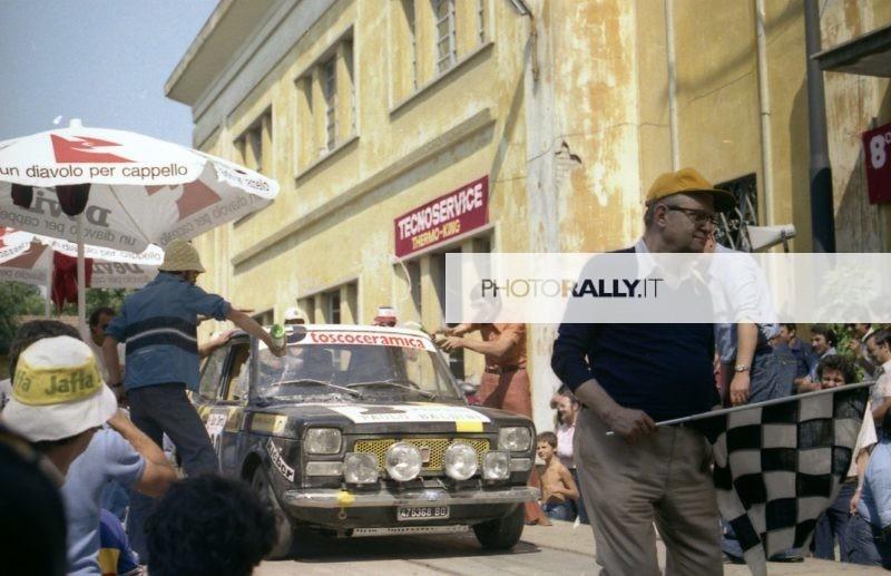Valli Piacentine 1978 - Andreini