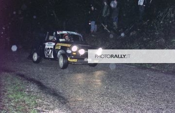 Il Ciocco 1977 - Marazzi