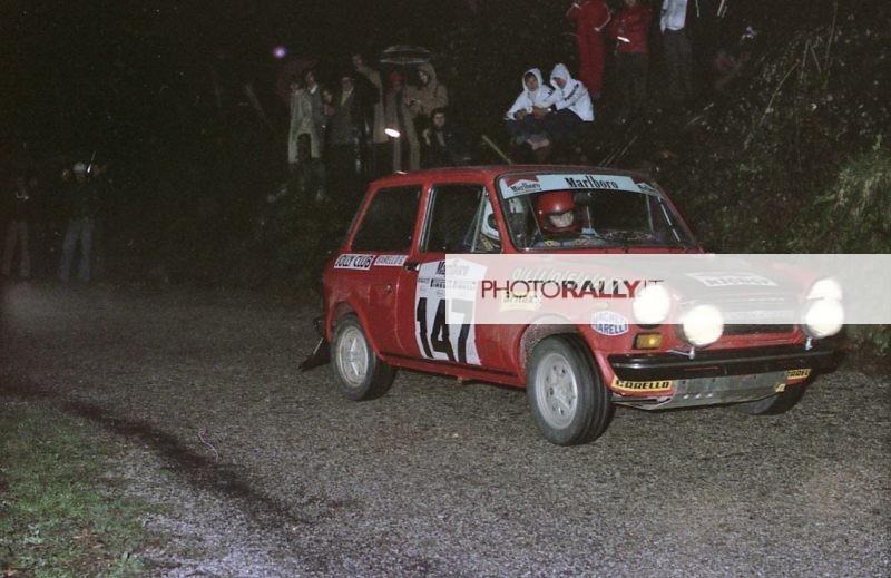 Il Ciocco 1977 - Zorzato