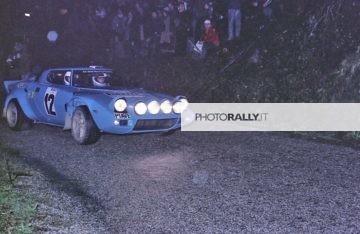 Il Ciocco 1977 - Altoè