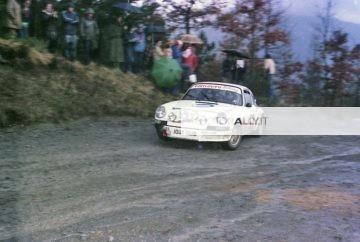 Il Ciocco 1977 - Achilli