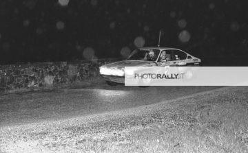 Il Ciocco 1977 - Rohrl