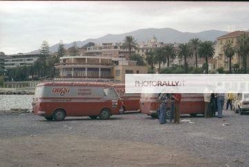 Sanremo 1978 - (assistenza Fiat)
