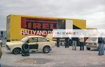 Sanremo 1978 - (assistenza Pirelli)