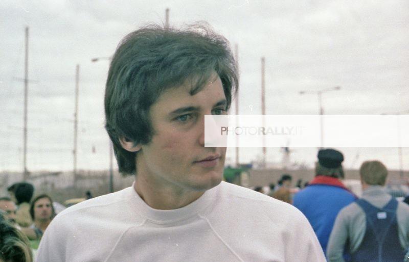 """Sanremo 1978 - """"Lucky"""""""