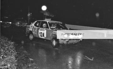 Sanremo 1978 - Tosi