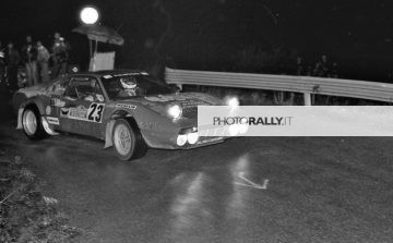 Sanremo 1978 - Pinto