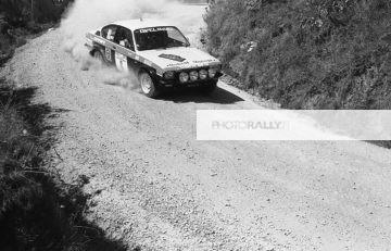 Elba 1977 - Ballestrieri