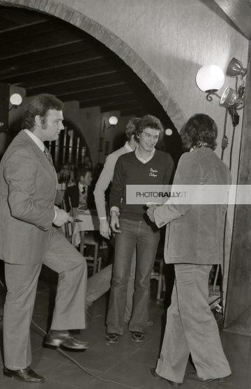 Il Ciocco 1977- PREMIAZIONE
