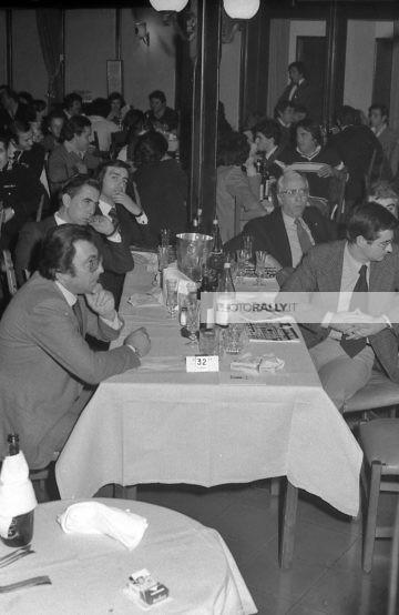 Il Ciocco 1977 - PREMIAZIONE