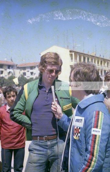 Elba 1977 - Rohrl